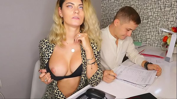 Anybody have a thing for slutty little secretary here?
