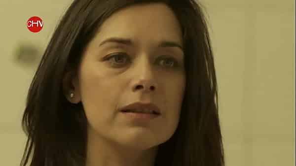 Elvira Cristi en capítulo Buscando a Papá – Infieles – Chilevisión