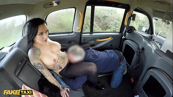 Fake Taxi Tattooed British Beth Inked Princess Cums Multiple Times