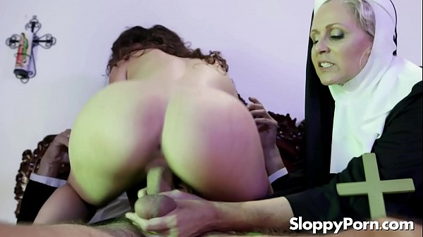 Julia Ann & Victoria Voxxx holy fucking